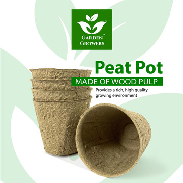Eco pot à Plantes eco